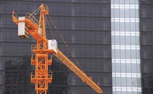 V560系列在塔吊系统上的应用