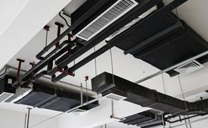 四方E380变频器在中央空调改造上的应用