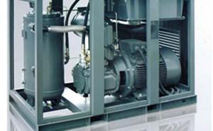四方C320K空压机专用变频器应用方案
