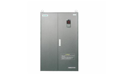VS500系列通用型变频器
